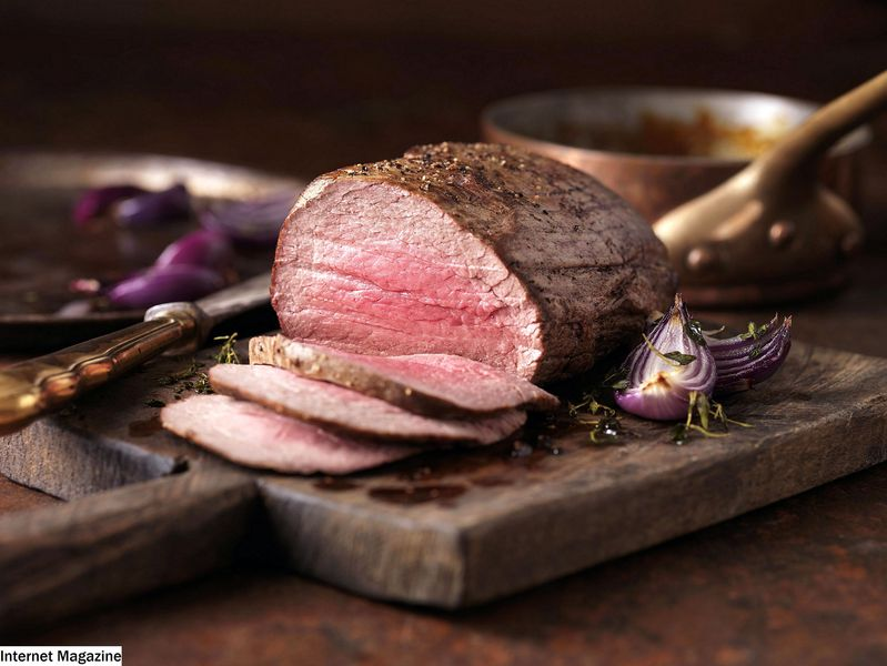 Traditionell Chateaubriand Rezept