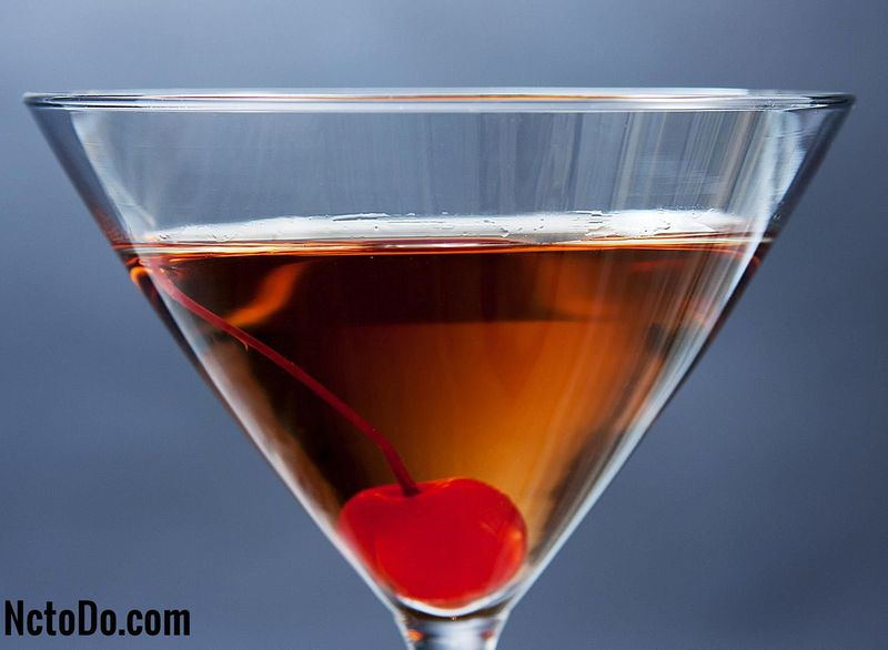 Rob Roy Cocktail: un modo semplice per gustare un grande scotch
